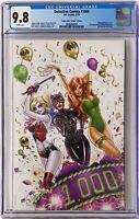 Detective Comics 1000 CGC 9.8 COMICS ELITE VIRGIN