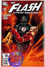 THE FLASH #13 THE FASTEST MAN ALIVE TONY DANIEL VARIANT DC COMICS