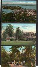 106711 3 AK Kingston Jamaica 1926 Myrtle Bank Hotel Port Antonio