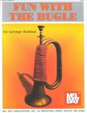 Good, Fun with the Bugle, Rabbai, George, Book