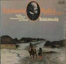 Tschaikowsky* / Großes Rundfunk-Sinfonieorchester Der  Vinyl Schallplatte 168652