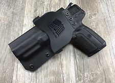 OWB PADDLE Holster FN 5.7 Five Seven Kydex Retention SDH