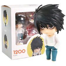 DEATH NOTE Nendoroid 1200 L 2.0 PVC Action Figure New In Box