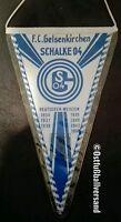 "*RAR* Wimpel ""Ausgabe DFB Pokalsieger 1972"" FC Schalke 04 S04 1.Bundesliga DFB"