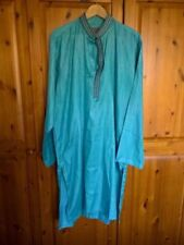 Men's Cotton Blend Traditional South & Central Asian Clothing