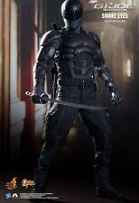 G.I JOE: Retaliation - Snake Eyes 1/6th Scale Action Figure MMS192 (Hot Toys)