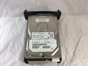 "Hitachi Deskstar 82.3GB 3.5"" IDE PATA Hard Disk Drive HDS722580VLAT20 Honeywell"