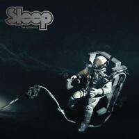 Sleep - The Sciences [Black Vinyl] - New Sealed Vinyl LP