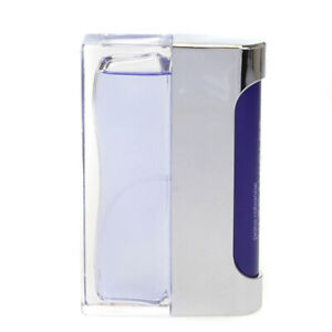 Paco Rabanne Ultraviolet Man 50ml Eau De Toilette EDT Spray Fragrance For Men
