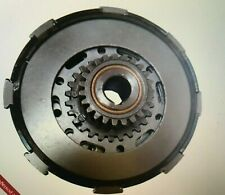 Vespa complete clutch 7 springs and 21 teeth cogs new