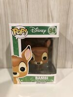 Disney Bambi  Funko Pop Vinyl