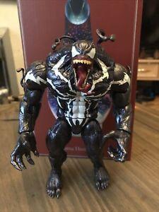 Marvel Legends Monster Venom BAF Build A Figure