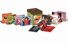 That 70s Show - Complete Giftset (DVD, 2008, 32-Disc Set, Checkpoint Pan and Sca