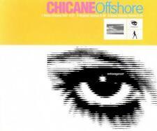 Chicane - Offshore (3 trk CD / 1996)