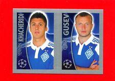 CHAMPIONS LEAGUE 2015-16 Topps -Figurine-stickers n. 492 -KHACHERIDI-D KIEV-New