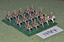 15mm napoleonic french dutch lancers 15 cavalry (14984)