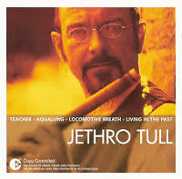 JETHRO TULL The Essential Jethro Tull CD BRAND NEW Best Of