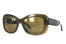 Versace Damen Sonnenbrille  Mod.4287 200/73 .56mm braun transparent //424 (3)