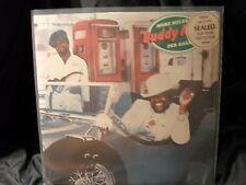 Buddy Miles - More Miles Per Gallon