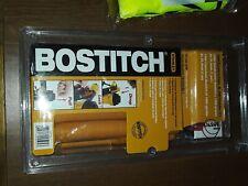 "Bostitch CAPPAK-1M 1000pk 1"" Caps and Staples New"