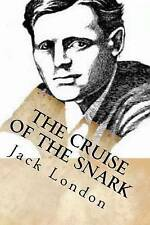 The Cruise of the Snark by London, Jack 9781542368896 -Paperback