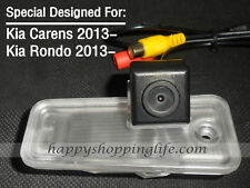 Back Up Camera for Kia Carens Kia Rondo 2013 2014 Car Rear View Reverse Cameras