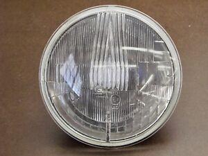 Cibie z-beam 7-inch H4 headlamp