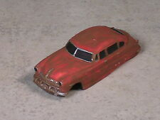 Ho 1948 Red Rusted Out Hudson