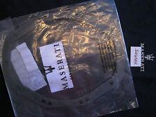 Maserati Dichtung für Differenzialdeckel,alle Turbomodelle ab 1996 Et. 376200365
