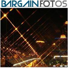 FILTRO Estrella 4 Puntas de 55mm-ENVIO GRATIS