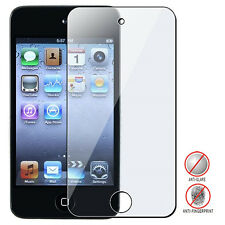 Anti-Glare (Matte) Screen Protector for iPod Touch 4th Gen. 8GB, 32GB, 64GB