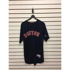 Boston Red Sox GAME USED JERSEY Jonathan Aro Baseball MLB AUTHENTIC Size 48 worn