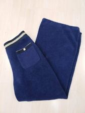 Chanel Navy Size 42 Pant