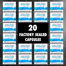 DOLLAR SALE! Rodan + and Fields REDEFINE Lip Renewing Serum Capsule x 20 EXP2022