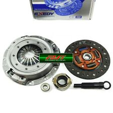 EXEDY CLUTCH PRO-KIT 1991-1996 FORD ESCORT TRACER 90-95 MAZDA PROTEGE 1.8L DOHC