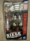 Transformers Generations Siege War for Cybertron Autobot Hound WFC-S9 NEW