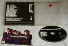 INXS -CD- Welcome to wherever you are