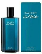 Treehousecollections: Cool Water Davidoff EDT Perfume Spray For Men 200ml