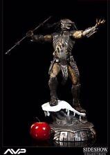 Scar Predator Statua  By Sideshow Alta 52cm