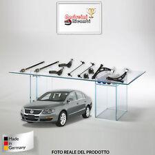 KIT BRACCETTI 10 PEZZI VW PASSAT VI (3C2) 2.0 TDI 103KW 140CV DAL 2006 ->
