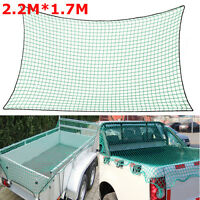Cargo Net Trailer Truck Pickup Dumster Super Heavy Duty Extendable Net 7 X