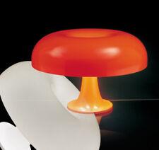 Lampada da tavolo Artemide Nesso Arancione