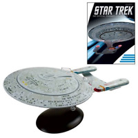 S&T INC. Star Trek Starships Mega Enterprise NCC-1701-D Special #11