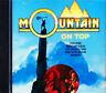 MOUNTAIN on top  -10 tracks-  CD NEU