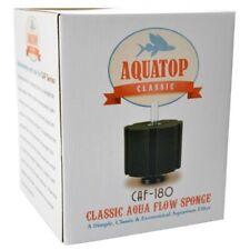 Aquatop CAF Classic Aqua Flow Sponge Filter CAF-180 (up to 180 Gallons)