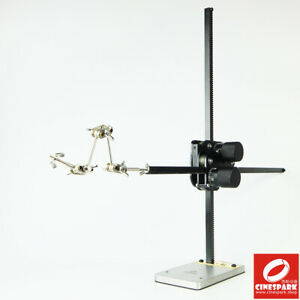 FREE SHIPPING  PTR-400 linear winder system for stop motion animation