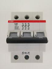 Serie blocco Morsetti-Div 8 serie morsetti su Hutschiene 16mm² 6mm²