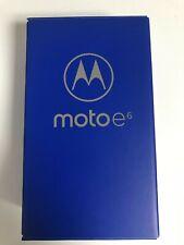 Brand New Sealed in Box T-Mobile Motorola E6 16GB Smartphone Clean IMEI