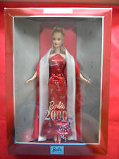 Collector Edition 2000 Barbie Doll