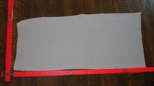 1 Haut ,beige,Lederhaut,Lederreste,sehr dünn,Buchbinderleder  Nr. A 27